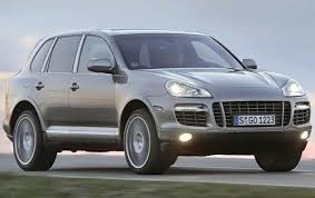 2009 porsche cayenne review used 2009 porsche cayenne for sale pricing features edmunds