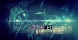 factory of terror haunted house canton ohio youtube