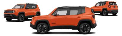 jeep renegade trailhawk orange 2015 jeep renegade 4x4 trailhawk 4dr suv research groovecar