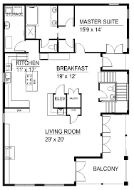 floor plan stairs stylish ideas 14 how to read a gnscl