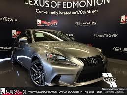2016 lexus is200t canada 2016 atomic silver lexus is 300 awd f sport series 3 in depth