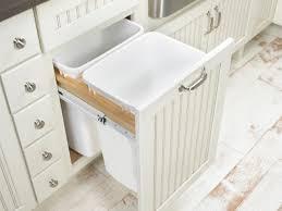 kitchen cabinet recycle bins 11 splashy kitchen trends hgtv kitchen design and kitchens