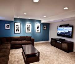 Basement Living Ideas by Cascadecrags Com Living Room