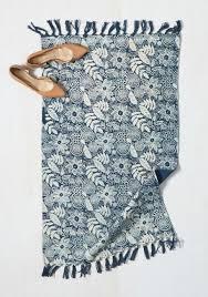 living la vida lively rug as soon as this blue rug by karma