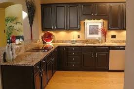 Painting Oak Kitchen Cabinets Ideas Painted Kitchen Cabinet Ideas Images Cherry Cabinets White Island