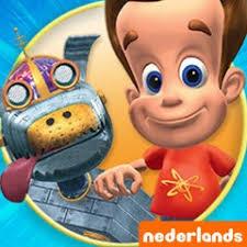 jimmy neutron nl dailymotion