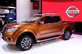 frontier nissan 2015 next generation nissan frontier unveiled in buenos aires