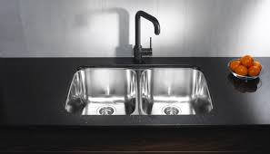 Silgranit Kitchen Sink Reviews by Blanco Stainless Steel Sink Blanco Wave Undermount Stainless
