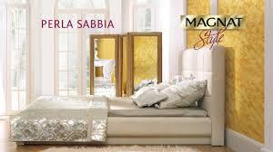 magnat style pearl sabbia textured masonry paint youtube