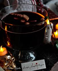 halloween party alcoholic drinks halloween party recipes and ideas not quite nigella
