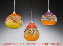 Pendant Lighting Sale Blown Glass Lighting Pendant Sale 2018