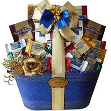 hot chocolate gift basket hot chocolate gift baskets for less overstock