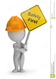 3d small people safety first illustration 56898473 megapixl