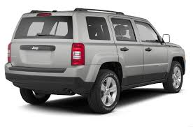 2013 jeep patriot price photos reviews u0026 features