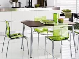 Modern Glass Kitchen Tables by Kitchen Chairs Contemporary Kitchen Tables And Chairs