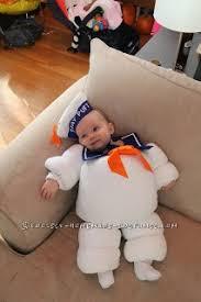 stay puft marshmallow costume original baby costume idea stay puft marshmallow baby