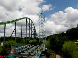 Six Flags Jackson Six Flags Great Adventure Celebrates National Roller Coaster Day