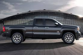 used 2015 gmc sierra 2500hd for sale pricing u0026 features edmunds