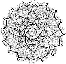 sun mandala by welshpixie on deviantart mandalas coloring pages