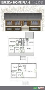 Large Family Floor Plans 27 Best Bungalow Home Plans Images On Pinterest Home Builder