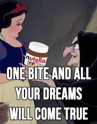 Nutella Meme - nutella ftw nutella hilarious and memes