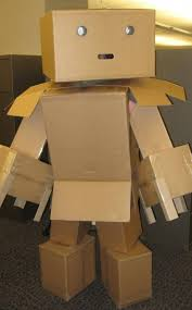 Easy To Make Toy Box by Best 25 Cardboard Robot Ideas On Pinterest Recycled Robot Diy