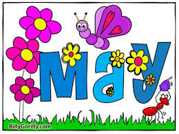 may coloring page for the kids sing laugh learn