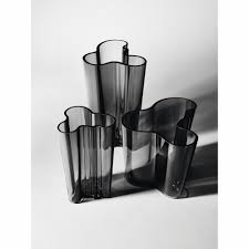 Alvar Aalto Savoy Vase Aalto Vase 12 Cm Skandium