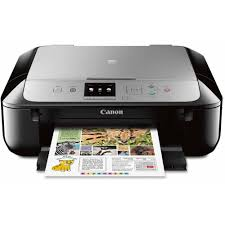 canon pixma mg5721 wireless inkjet all in one printer copier