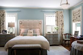 Cream Tufted Bed Bedroom Design Bow Front Dressers In Cool Traditional Bedroom