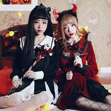 Sweet Fox Halloween Costume Compare Prices Devil Dress Shopping Buy
