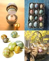 Easter Egg Decorations Martha Stewart by 109 Best Eggs Images On Pinterest Easter Eggs Egg Art And