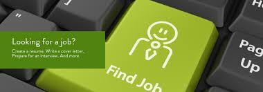 How To Post A Resume On Craigslist Job Seekers Westerville Public Library