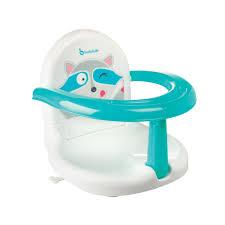 cotoons siege gonflable anneau de bain au meilleur prix sur allobébé