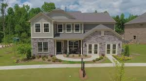 new homes by pulte homes u2013 wingate floorplan youtube