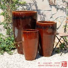 decor make your garden more beautiful with tall planters