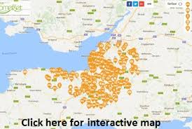 somerset map visit somerset official tourist information for somerset