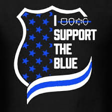 blue support ribbon shop support ribbon t shirts online spreadshirt