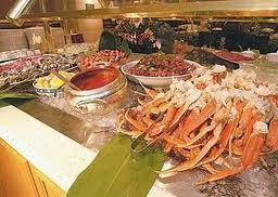 Palace Buffet Biloxi Ms by Do Your Kids Like To Eat Crablegs Northshore Mama