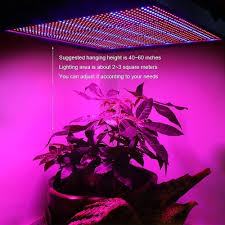 Indoor Plant Light by 120w Led Grow Light Panel Indoor Plant Light Bulb 1365 Red
