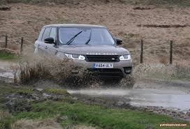 land rover mud the range rover sport sdv6 hse dynamic u2013 firm but fantastic