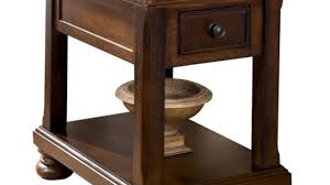 End Table L Combo Dentil Chairside Table Walmart Regarding Small Prepare 8