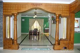 Pillars Decoration In Homes by Kerala House Pillar Designs House Design