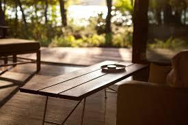 Deck Coffee Table - furniture u2014 murdough design