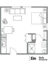 500 Sq Ft Studio Floor Plans Apartamento Tipo Studio Arq Pinterest Tiny Houses