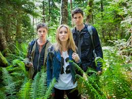 the hunters provides family adventure on hallmark channel