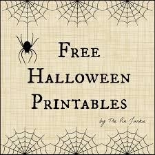 free printable halloween treat bag labels free vintage halloween printables and graphics spooky halloween