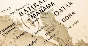 Doha Qatar Map Maps Of Qatar Visit Qatar