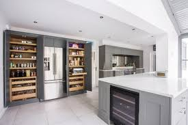 Kitchen Design Chelmsford A Family Friendly Kitchen Perfect For Entertaining Kitchen
