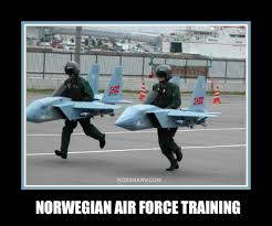 Norway Meme - norwegian air force training meme norway jet fun funny humor wild